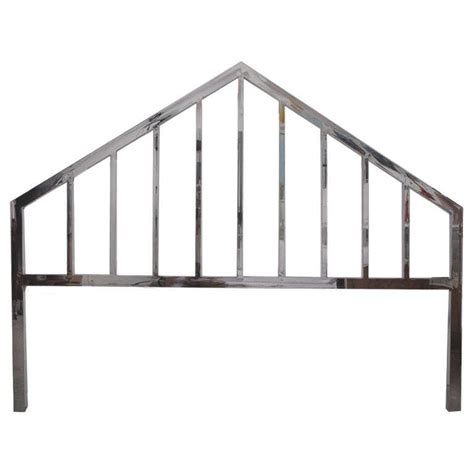 stainless steel headboards cool modern stainless steel queen king size headboards at