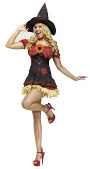 Scarecrow Costume Wizard Of Oz Scarecrow Sweetie Costume Mr Costumes