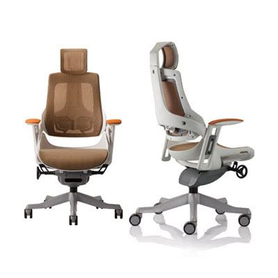 Kursi Ergonomis manfaat dari furniture kantor ergonomis