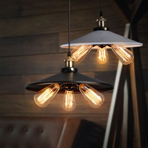 Retro Kitchen Lighting Vintage Edison Pendant Light Retro Edison Pendant Deco Restaurant Bar Pendant Ls