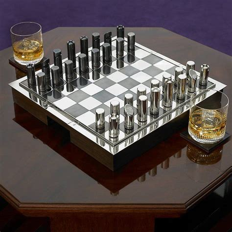 unique chess sets for sale 20 aesthetic chess set designs clever products