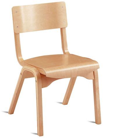 Classroom Chair beech wood classroom chair