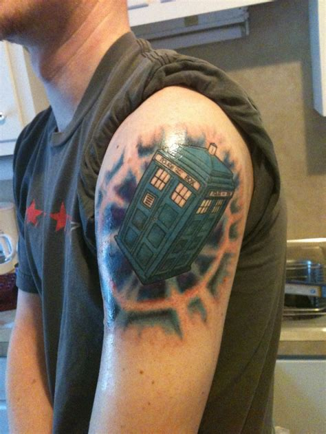 tardis tattoo 18 best images about tardis ideas on