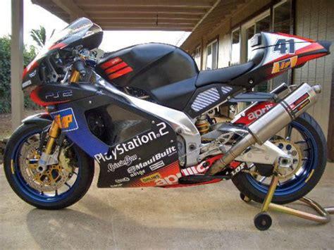 Cutting Sticker Superbike Sbk rsv1000r sportbikes for sale