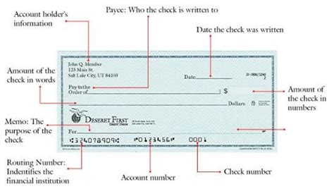 how to fill out a check for