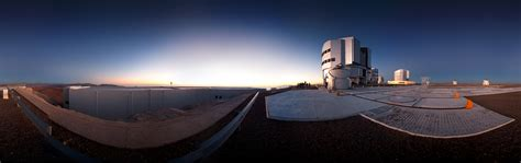 Www Large | file very large telescope ready for action eso jpg