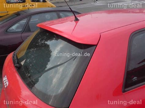 Audi A3 8p Zubehör by Tuning Deal