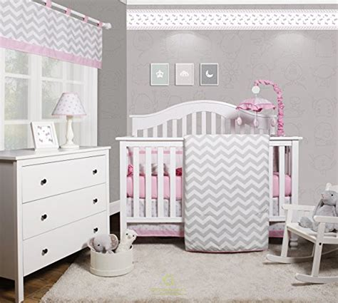 top 10 best baby crib bedding sets in 2018 buymetop10