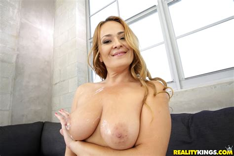 Hot Milf Is Always Ready For Sex Photos Elexis Monroe