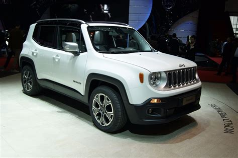 small jeep white 2018 jeep renegade review interior exterior engine