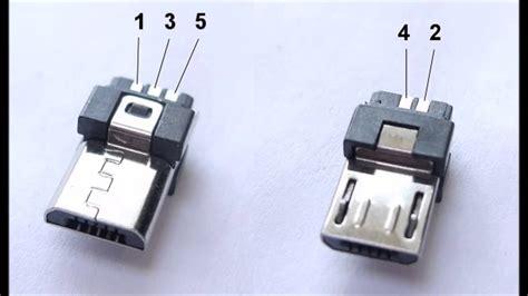 membuat kabel usb jig tegar tutorial membuat kabel otg youtube