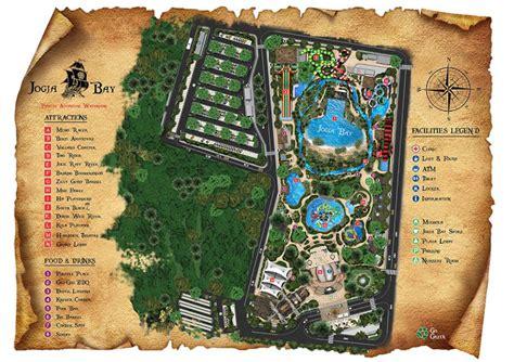 Jual Wisata Jogja Kaskus jogja bay adventure waterpark kelas dunia terbesar