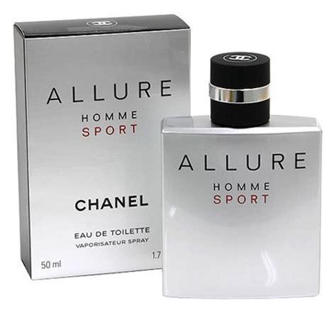 Parfum Chanel Homme Sport homme sport chanel cologne een geur voor heren 2004