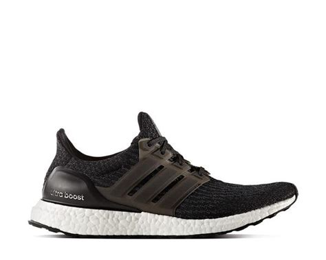 Sepatu Sneakers Adidas Ultra Boost 3 0 Black Gradepremium 40 44 adidas ultra boost 3 0 black noirfonce sneakers