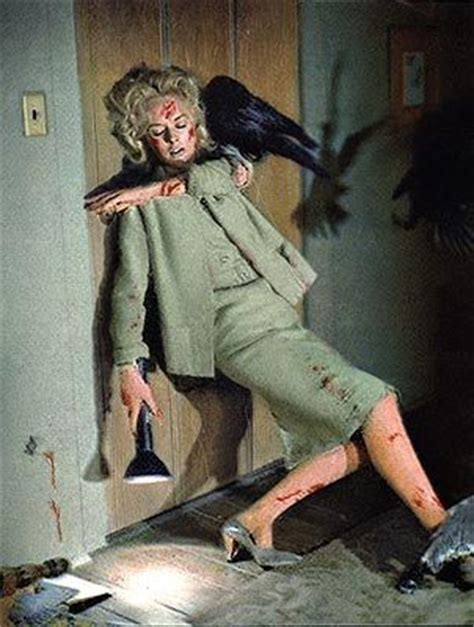 the birds 1963 tippi hendren as melanie daniels
