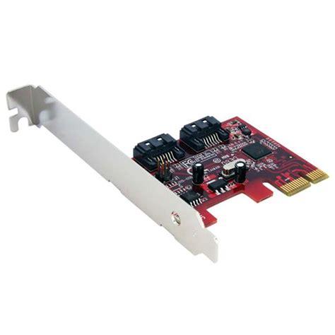 best ssd controller pcie sata 3 0 controller card 6gbps 2 startech