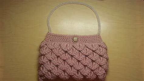 Handmade Clutch Bags Tutorial - crochet clutch purse tutorial diy purse diy handbag make
