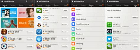 china market apk how to install xiaomi market mimarket in any android phone