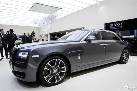 price for rolls royce ghost geneva 2017 rolls royce ghost elegance edition