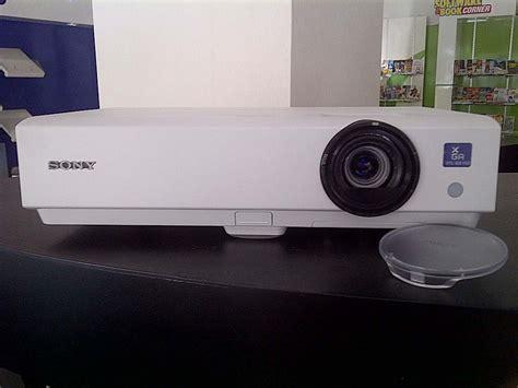 Proyektor Sony Vpl Dx100 sony lcd projector jual projector murah 024 7053 7345