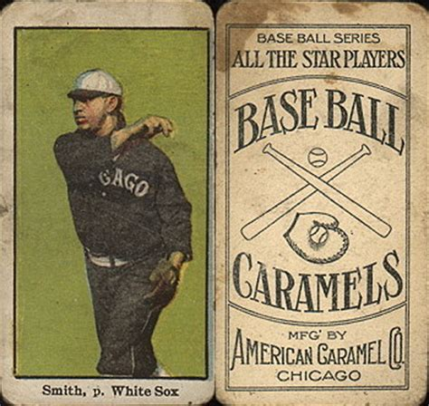 Buy With Gift Card Return For Cash - 1910 american caramel white sox cubs e90 3