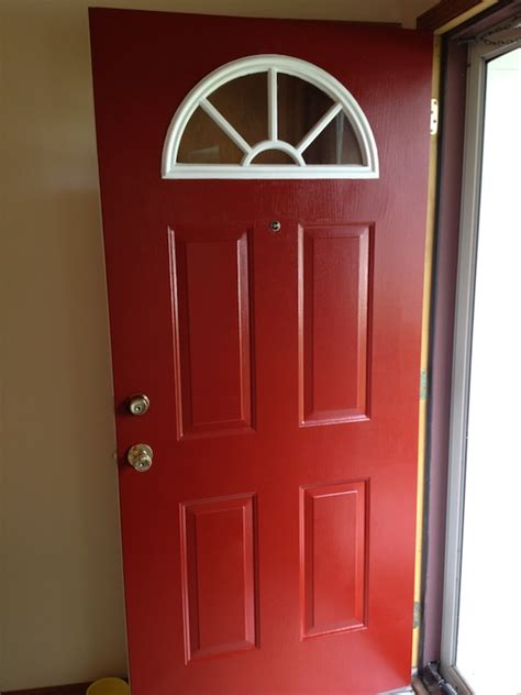 paint colors exterior for red door handy in ks painting the front door red