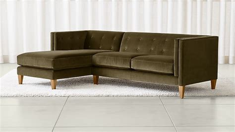 olive green sectional sofa the most por small scale