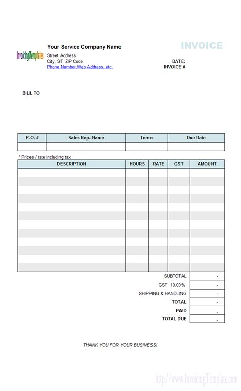 bill receipt template word bill receipt template mughals