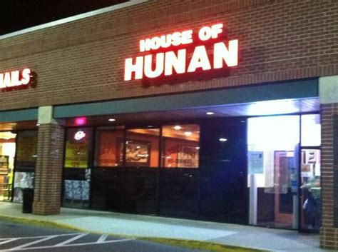House Of Hunan Annapolis Menu Prices Restaurant Reviews Tripadvisor