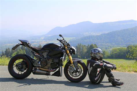 Motorrad Ducatii by Ducati Panigale Streetfighter Rotti Motorrad Fotos