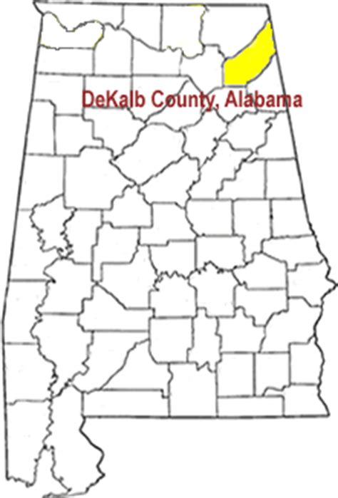 Dekalb County Property Records Search Dekalb County Alabama