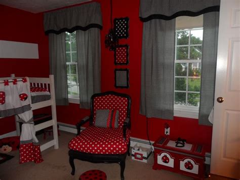 ladybug bedroom ideas 17 best images about ladybug ideas on pinterest ladybug