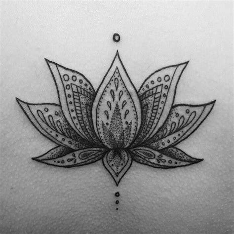 lotus tattoo prices 64 lotus flower tattoo ideas for women flower tattoos