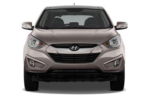 2011 hyundai tucson limited review 2011 hyundai tucson reviews and rating motor trend