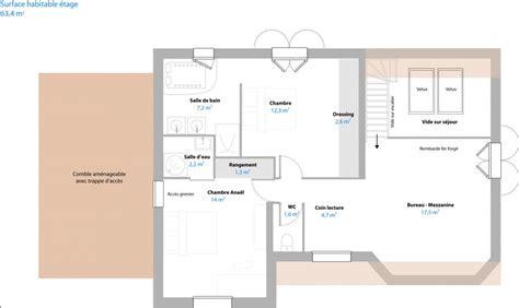 6 Car Garage Plans avis sur plan maison 145 m2 avec r 1 et bow window 22
