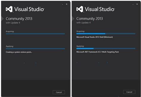how to install and setup visual studio express 2013 9 steps visual studio community 2013 how to install and set up