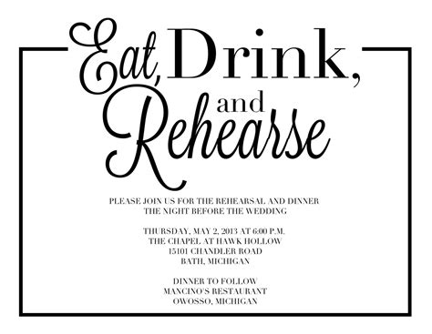 who is invited to the rehearsal dinner wedding etiquette dinner invitation clipart clipart suggest