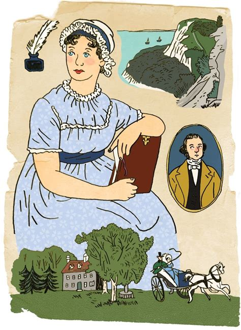 The All New Way To Read Austen by Reading Austen S Unfinished Novel The New Yorker