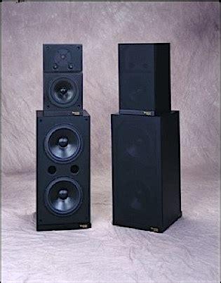 audio network audiophile speaker review