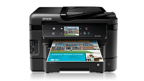 home printer five best home printers