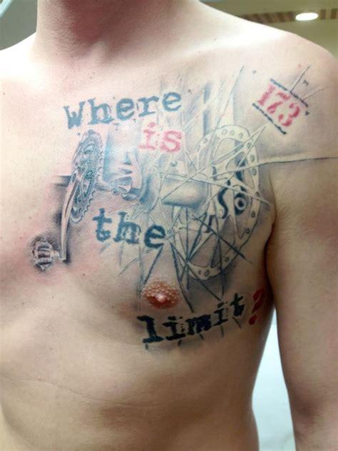 crossfit tattoo crossfit quotes for tattoos quotesgram
