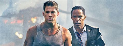 movies like white house down white house down review ign