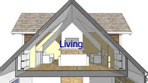home design using sketchup home design design an attic roof home with dormers using