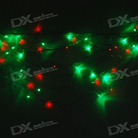 led string lights red blue green 10m sku 23845 wholesale
