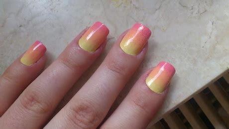 Lackieren Farbverlauf by Farbverlauf N 228 Gel