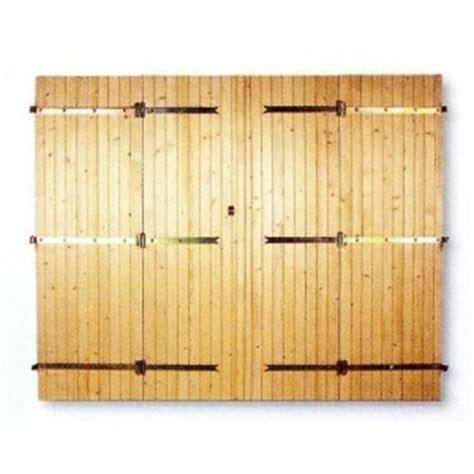 prix porte de garage 4 vantaux aluminium maison travaux