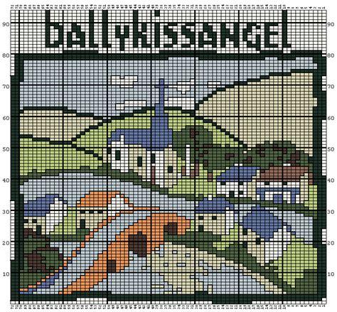 charting knitting patterns pin by renee macfadden on cross stitch free patterns