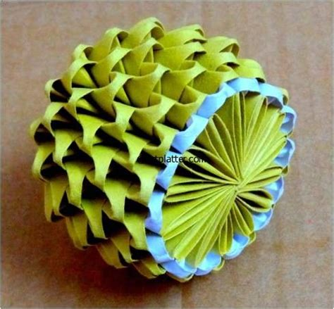3d origami tricycle tutorial 82 best images about origami 3d on pinterest origami