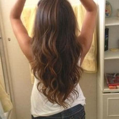 long v cut hairstyle with layers long hairstyles