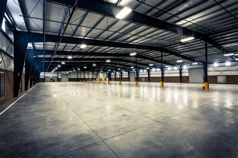 ware house design large empty warehouse industrial photos on creative market